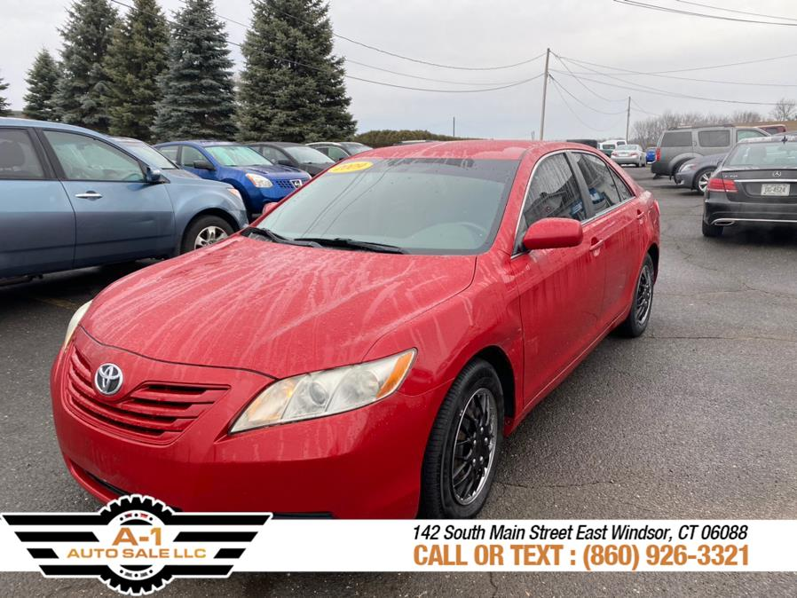 Used 2009 Toyota Camry in East Windsor, Connecticut | A1 Auto Sale LLC. East Windsor, Connecticut