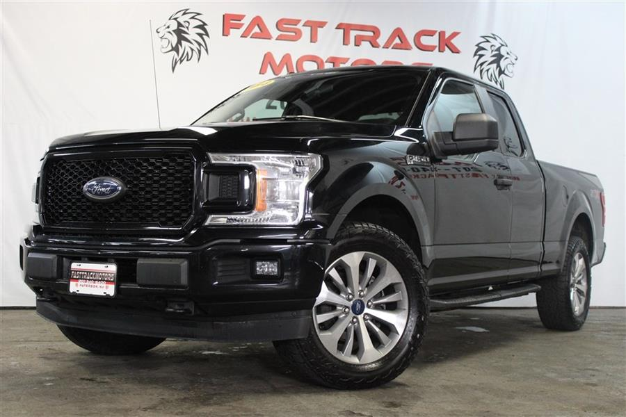 Used 2018 Ford F150 in Paterson, New Jersey | Fast Track Motors. Paterson, New Jersey