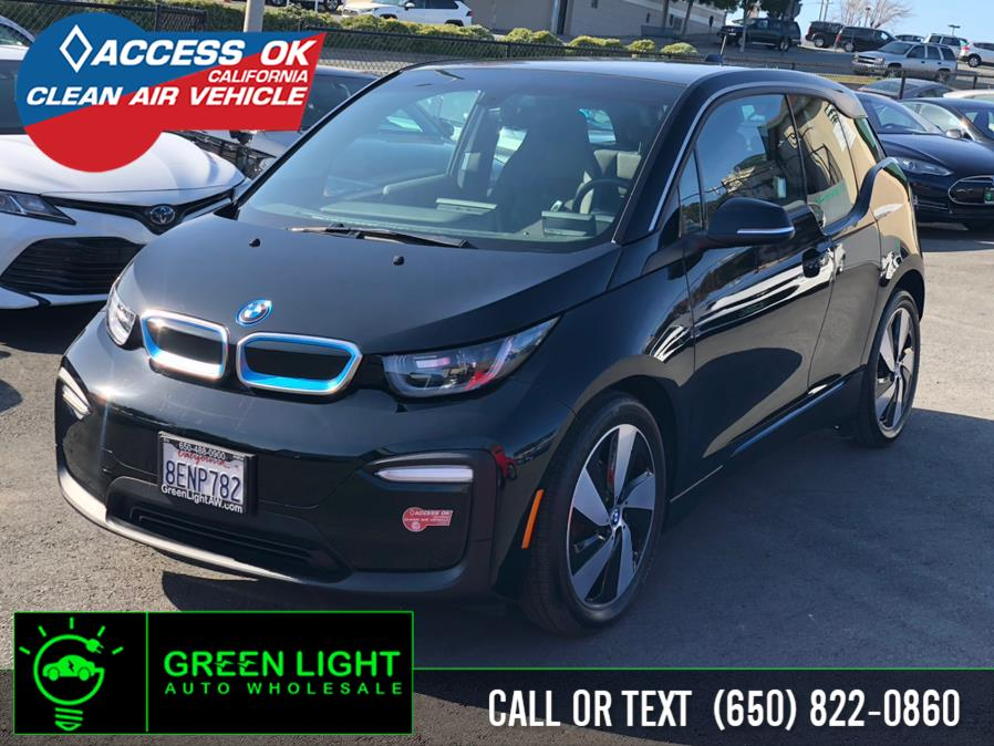 Used 2018 BMW i3 in Daly City, California | Green Light Auto Wholesale. Daly City, California