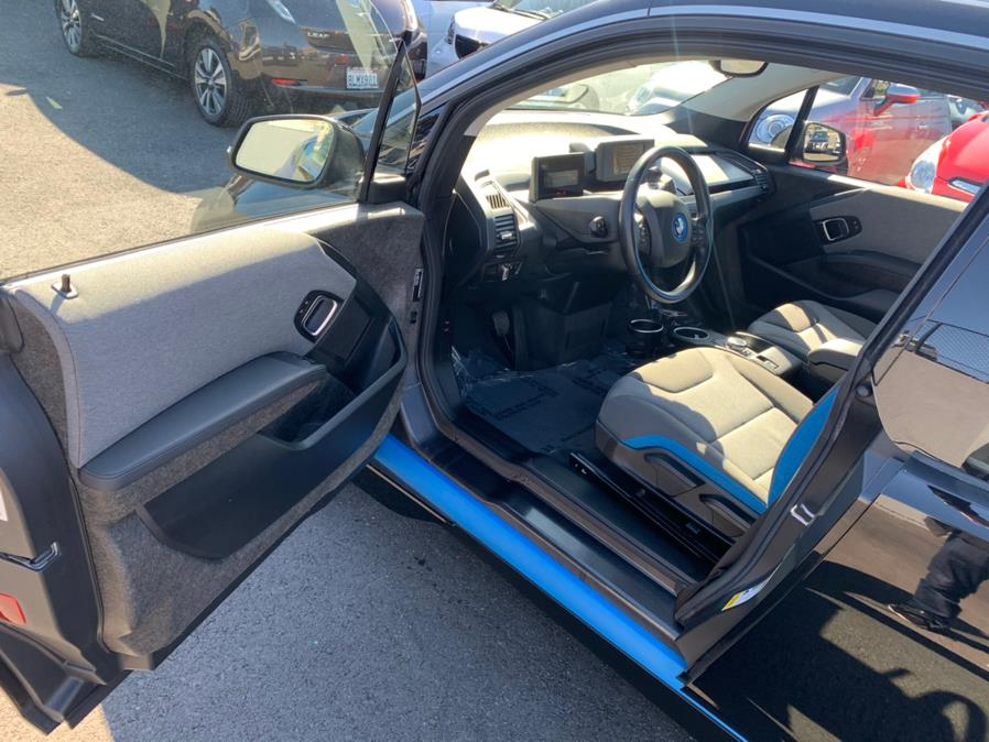 Used BMW i3 BEV Atelier 2018 | Green Light Auto Wholesale. Daly City, California