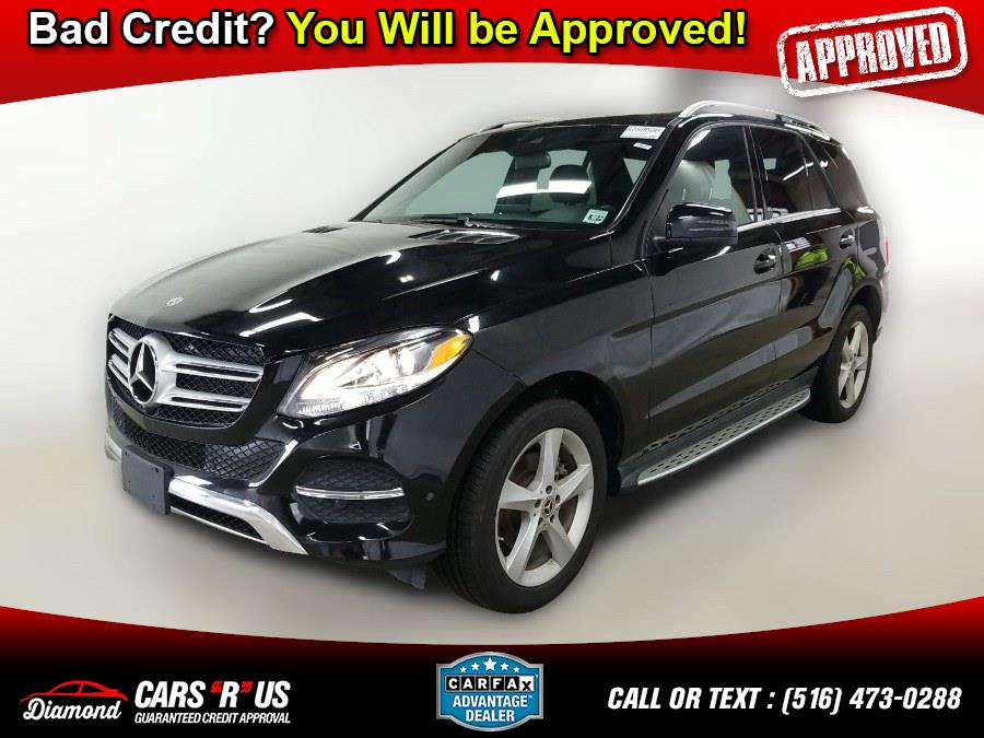 Used 2018 Mercedes-Benz GLE in Franklin Square, New York | Diamond Cars R Us Inc. Franklin Square, New York