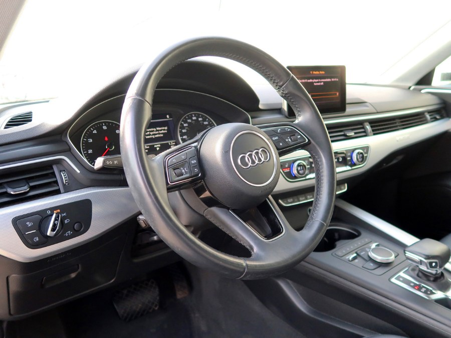 Used Audi A4  2017 | Auto Expo Ent Inc.. Great Neck, New York