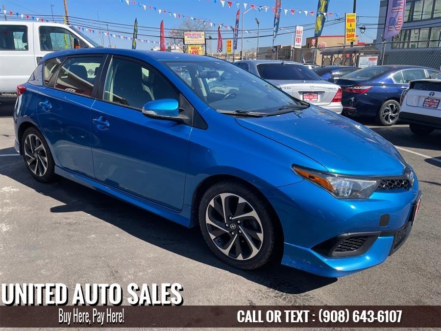 Used 2016 Scion Im in Newark, New Jersey | United Auto Sale. Newark, New Jersey