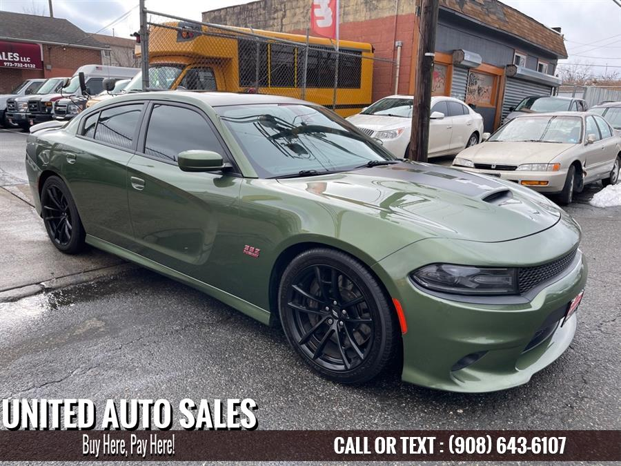Used 2018 Dodge Charger 392 Rt in Newark, New Jersey | United Auto Sale. Newark, New Jersey