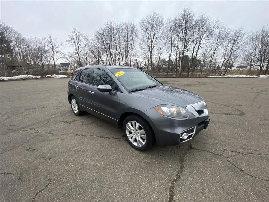 Used 2012 Acura RDX in Stratford, Connecticut | Wiz Leasing Inc. Stratford, Connecticut