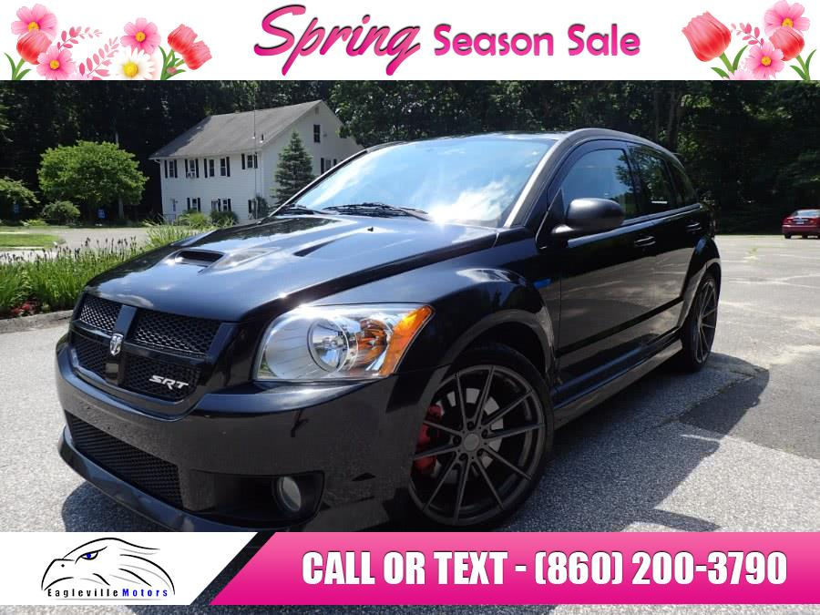 Used 2008 Dodge Caliber in Storrs, Connecticut | Eagleville Motors. Storrs, Connecticut