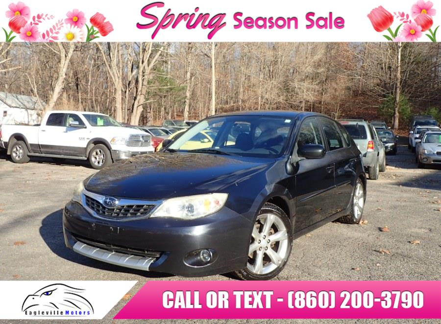 Used 2008 Subaru Impreza Wagon (Natl) in Storrs, Connecticut | Eagleville Motors. Storrs, Connecticut