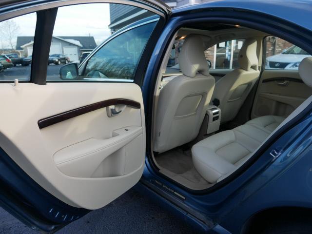 Used Volvo S80 T6 Premier Plus 2014 | Canton Auto Exchange. Canton, Connecticut