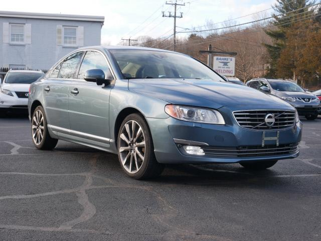 Used 2014 Volvo S80 in Canton, Connecticut | Canton Auto Exchange. Canton, Connecticut