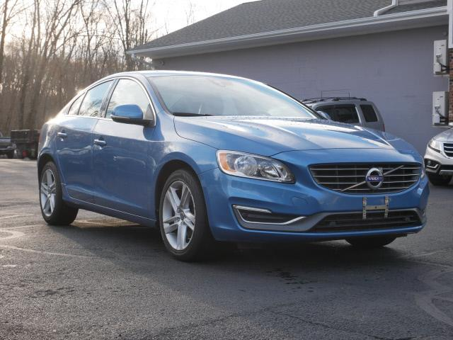Used 2015 Volvo S60 in Canton, Connecticut | Canton Auto Exchange. Canton, Connecticut