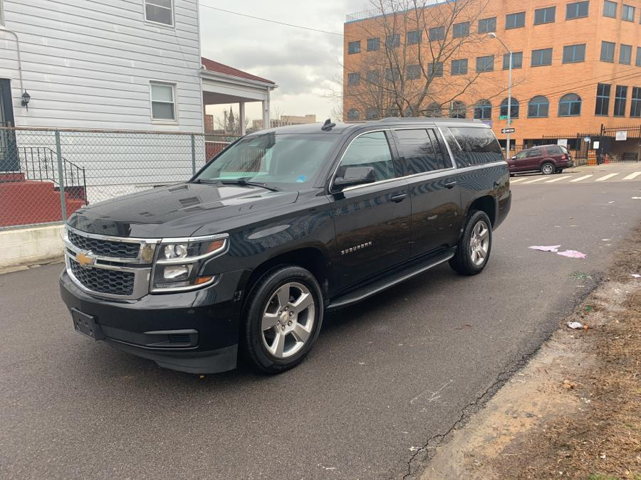 Used Chevrolet Suburban 4WD 4dr 1500 LT 2017 | Sylhet Motors Inc.. Jamaica, New York