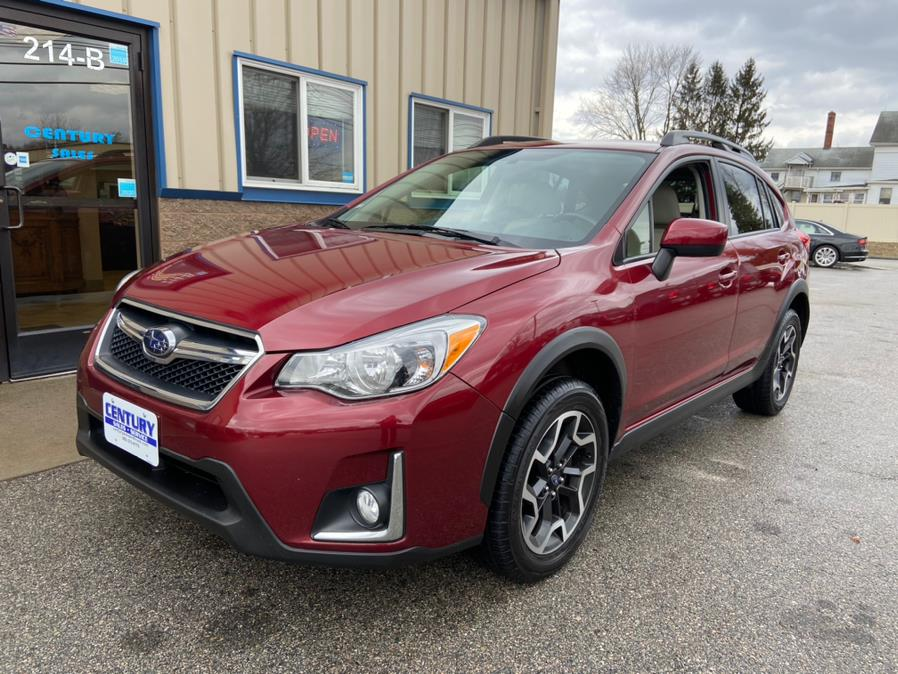 Used 2016 Subaru Crosstrek in East Windsor, Connecticut | Century Auto And Truck. East Windsor, Connecticut