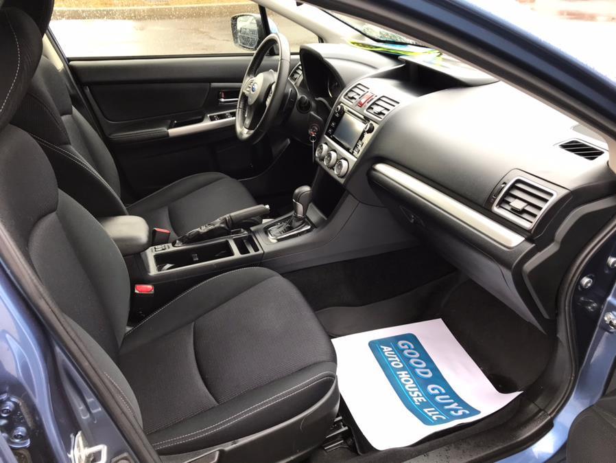 Used Subaru Impreza Wagon 5dr CVT 2.0i Sport Premium 2016 | Good Guys Auto House. Southington, Connecticut
