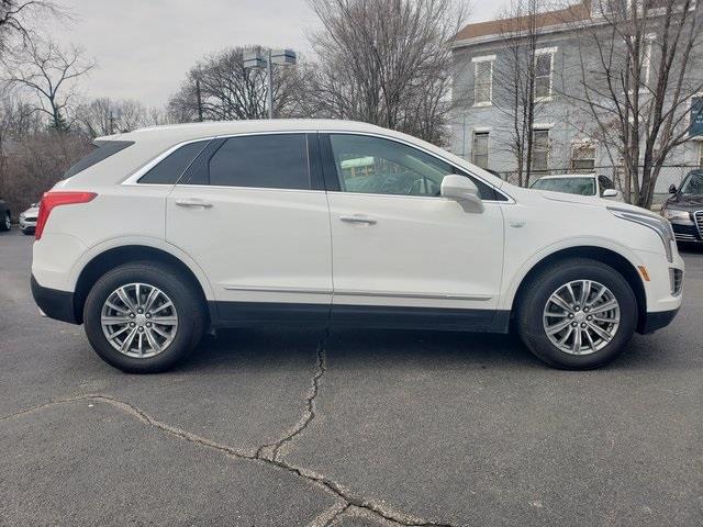 Used Cadillac Xt5 Luxury 2019 | Luxury Motor Car Company. Cincinnati, Ohio