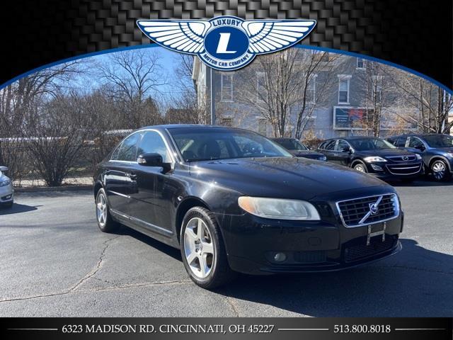 Used Volvo S80 T6 2009 | Luxury Motor Car Company. Cincinnati, Ohio