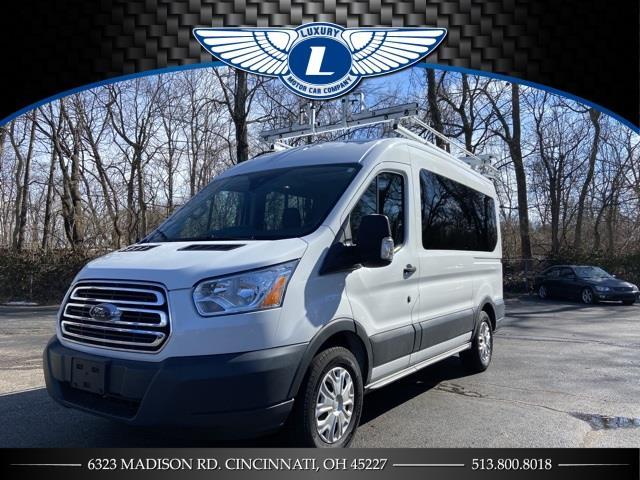 Used 2016 Ford Transit-150 in Cincinnati, Ohio | Luxury Motor Car Company. Cincinnati, Ohio