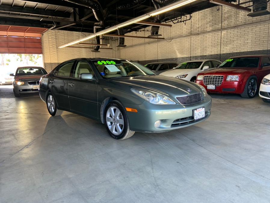 Used Lexus ES 330 4dr Sdn 2005 | U Save Auto Auction. Garden Grove, California