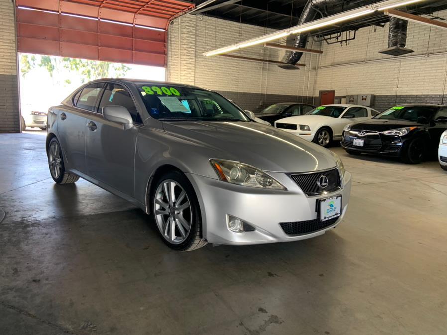 Used 2006 Lexus IS 250 in Garden Grove, California | U Save Auto Auction. Garden Grove, California