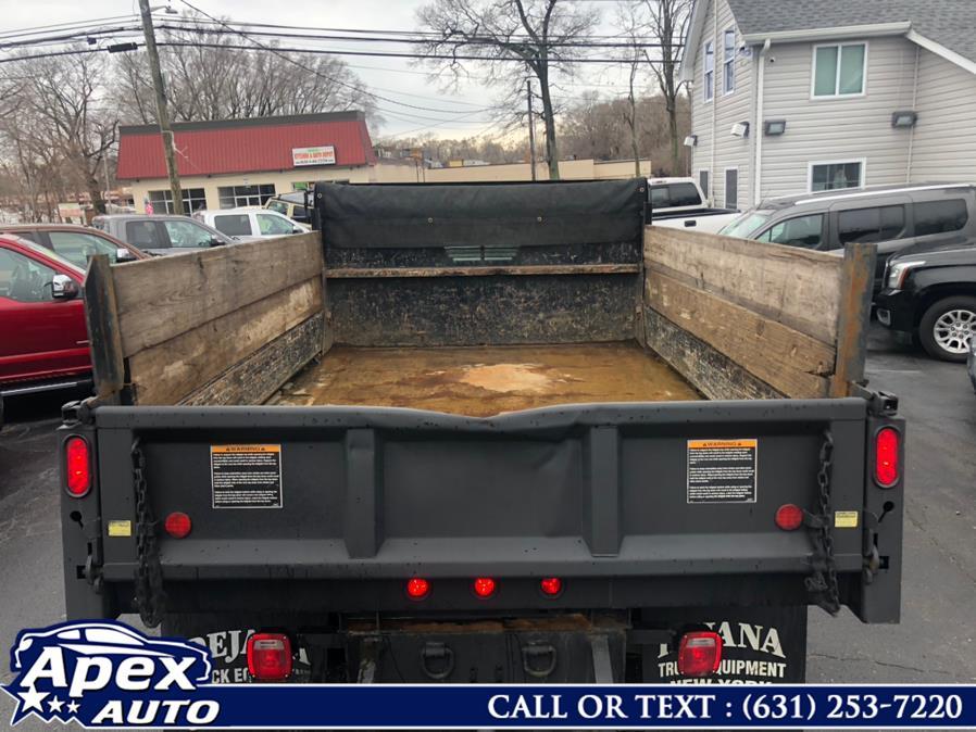 "Used Ram 3500 4WD Reg Cab 167"" WB 84"" CA Tradesman 2016   Apex Auto. Selden, New York"