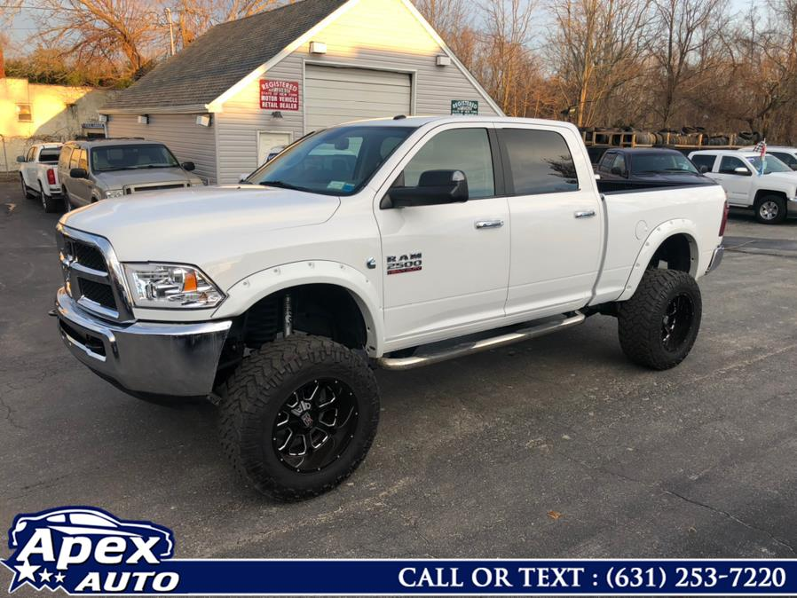 Used 2015 Ram 2500 in Selden, New York | Apex Auto. Selden, New York