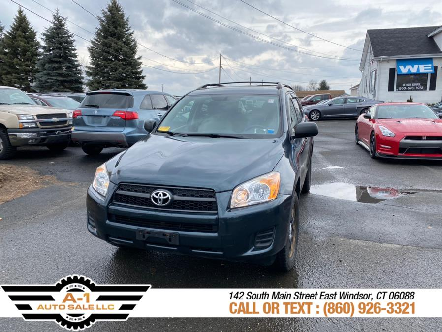 Used 2009 Toyota RAV4 in East Windsor, Connecticut | A1 Auto Sale LLC. East Windsor, Connecticut