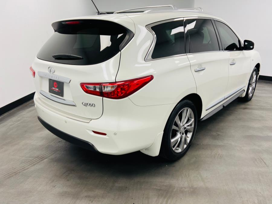 Used INFINITI QX60 4dr 2015 | East Coast Auto Group. Linden, New Jersey