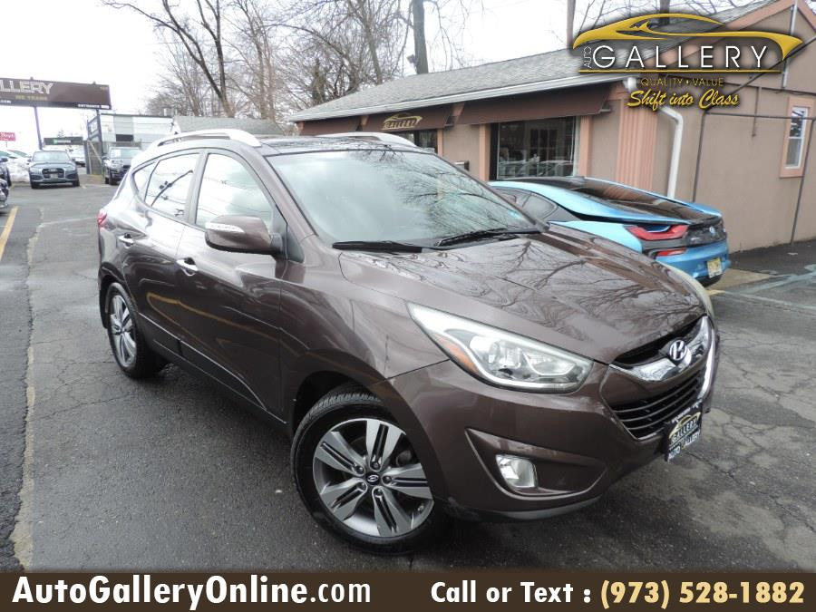 Used 2015 Hyundai Tucson in Lodi, New Jersey | Auto Gallery. Lodi, New Jersey