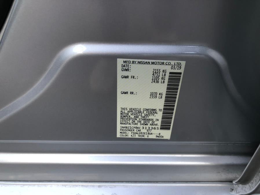 Used Nissan LEAF PLUS SV 2019 | Green Light Auto Wholesale. Daly City, California