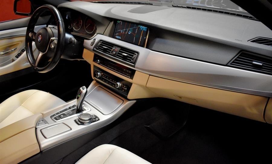 Used BMW 5 Series 528i xDrive 2015 | Select Motor Cars. Deer Park, New York