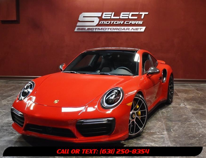Used 2019 Porsche 911 in Deer Park, New York | Select Motor Cars. Deer Park, New York