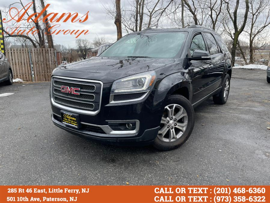 Used 2015 GMC Acadia in Little Ferry , New Jersey | Adams Auto Group . Little Ferry , New Jersey