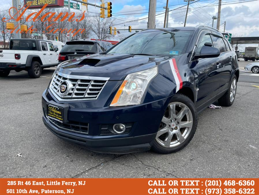 Used 2010 Cadillac SRX in Paterson, New Jersey   Adams Auto Group. Paterson, New Jersey