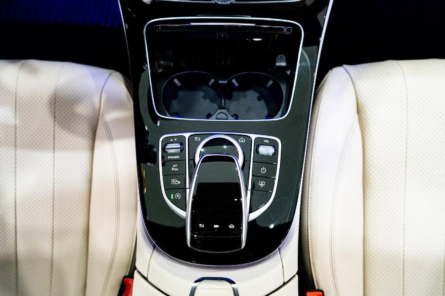 Used Mercedes-Benz E-Class E 300 Sport 4MATIC Sedan 2017   C Rich Cars. Franklin Square, New York