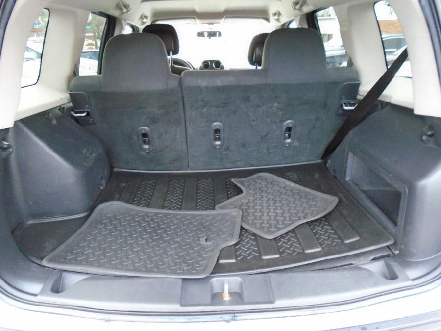 Used Jeep Patriot 4WD 4dr Sport 2014 | Jim Juliani Motors. Waterbury, Connecticut
