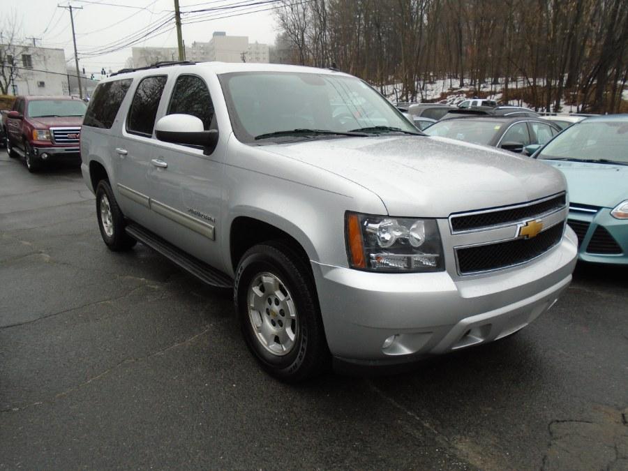 Used Chevrolet Suburban 4WD 4dr 1500 LT 2013 | Jim Juliani Motors. Waterbury, Connecticut