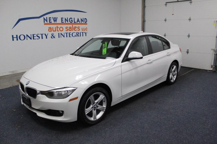 Used 2013 BMW 3 Series in Plainville, Connecticut | New England Auto Sales LLC. Plainville, Connecticut