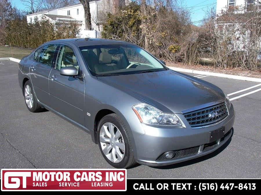 Used 2007 Infiniti M35 in Bellmore, New York