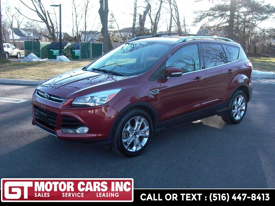Used 2014 Ford Escape in Bellmore, New York