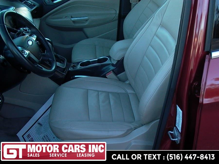 2014 Ford Escape 4WD 4dr Titanium, available for sale in Bellmore, NY