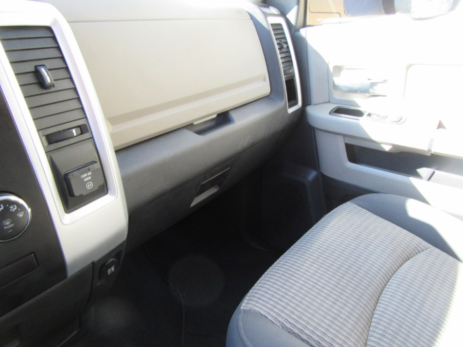 """Used Dodge Ram 2500 4WD Crew Cab 149"""" ST 2010 