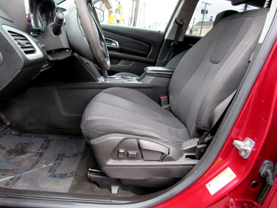 Used GMC Terrain FWD 4dr SLE-1 2012   MFG Prestige Auto Group. Paterson, New Jersey