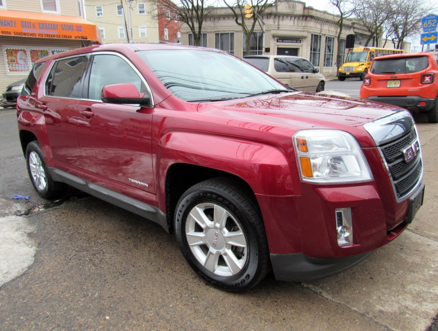 Used 2012 GMC Terrain in Paterson, New Jersey | MFG Prestige Auto Group. Paterson, New Jersey