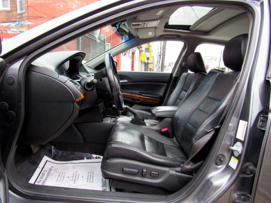 Used Honda Accord Sdn 4dr V6 Auto EX-L 2011 | MFG Prestige Auto Group. Paterson, New Jersey