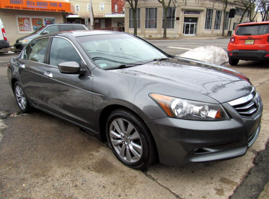 Used 2011 Honda Accord Sdn in Paterson, New Jersey | MFG Prestige Auto Group. Paterson, New Jersey