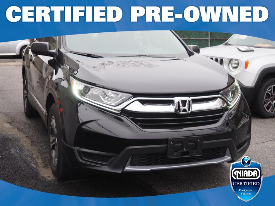 Used 2017 Honda Cr-v in Jackson Heights, New York | Connection Auto Sales Inc.. Jackson Heights, New York