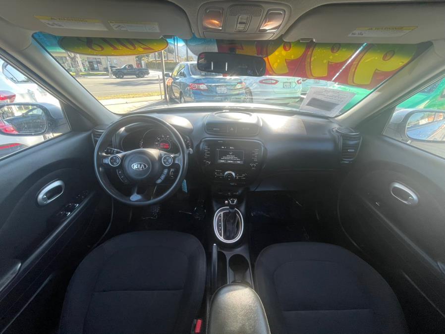 Used Kia Soul + Auto 2018 | Green Light Auto. Corona, California