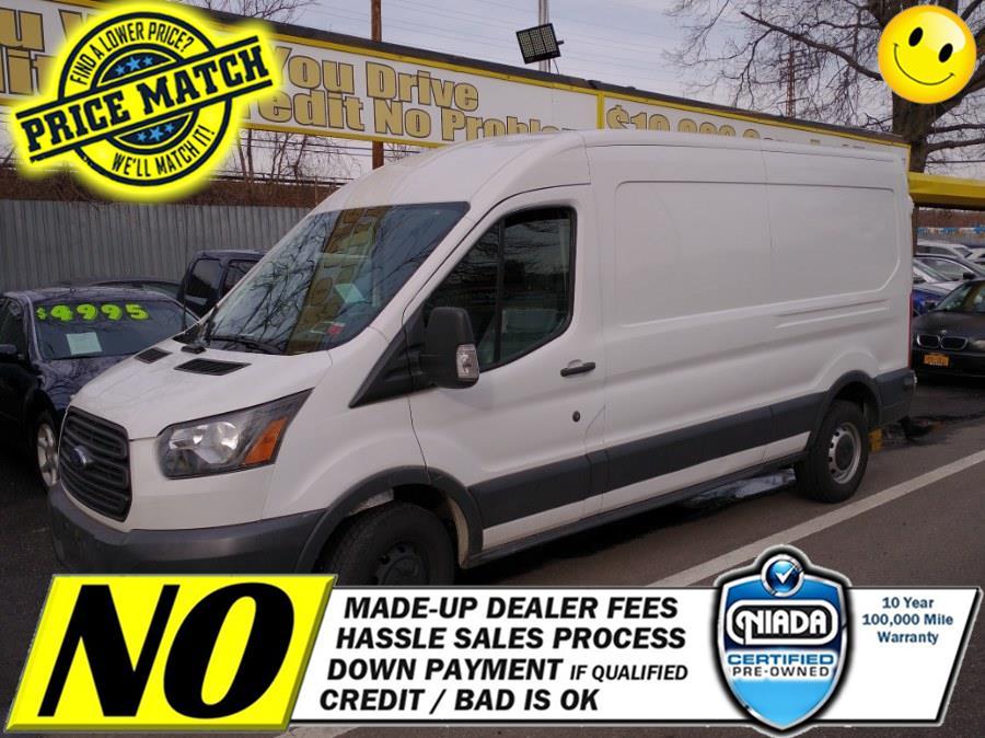 Used 2017 Ford Transit Van in Rosedale, New York | Sunrise Auto Sales. Rosedale, New York