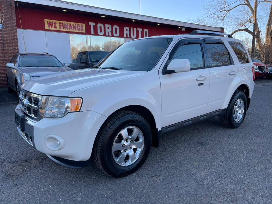 Used 2012 Ford Escape in East Windsor, Connecticut | Toro Auto. East Windsor, Connecticut