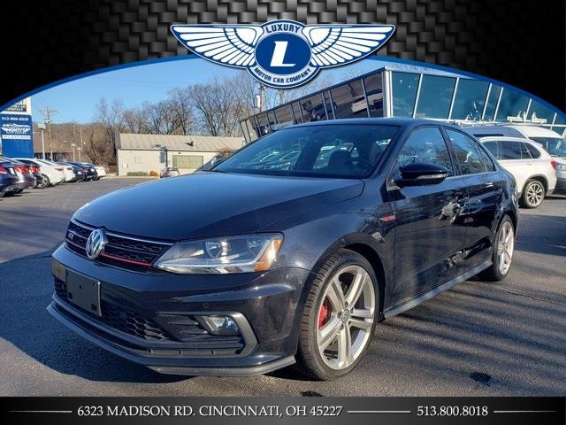 Used 2017 Volkswagen Jetta in Cincinnati, Ohio   Luxury Motor Car Company. Cincinnati, Ohio