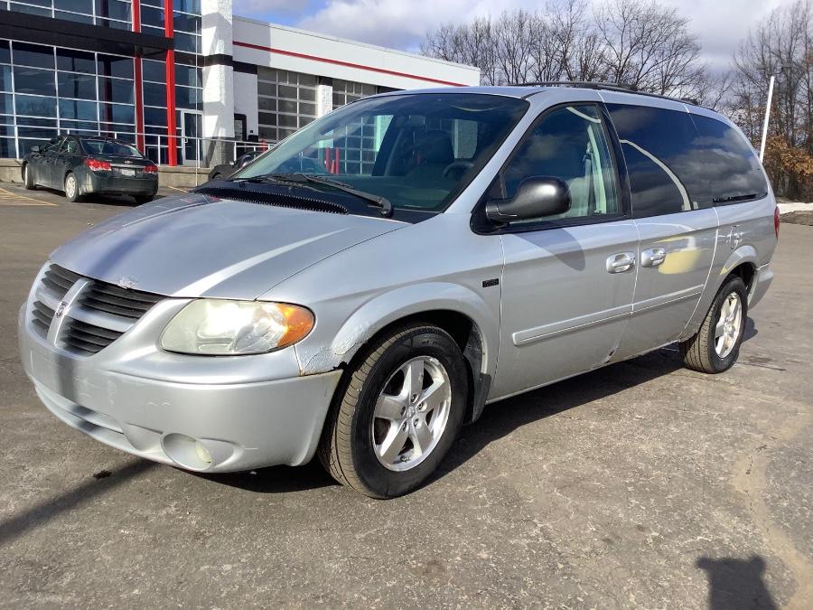 Used 2007 Dodge Grand Caravan in Ortonville, Michigan | Marsh Auto Sales LLC. Ortonville, Michigan